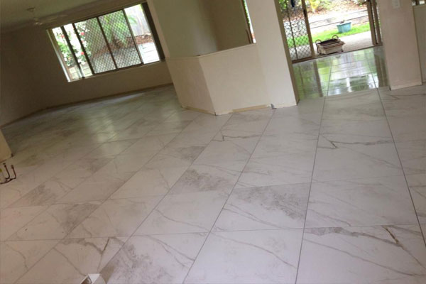 Floor Tiling Services Brisbane