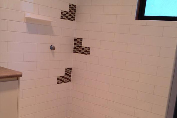Bathroom Tiling Brisbane